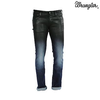 Wrangler introduces its all new Black Collection!