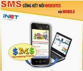 cách kiếm tiền vài triệu/tháng từ kinh doanh dịch vụ sms cho di động