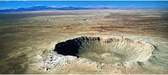 Il Primo Cratere Meteoritico sulla Terra