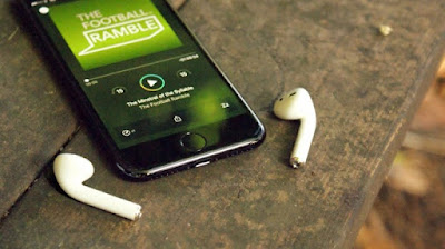 iPhone 8 Akan Dukung Pengisian Baterai Secara Nirkabel