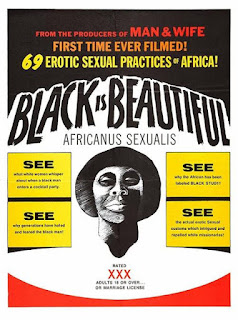 Africanus Sexualis (Black Is Beautiful) (1970)