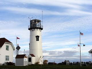 Chatham Light MA in 2007