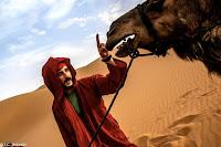 dunas, erg chebi, merzouga, erfoud, desierto, marruecos