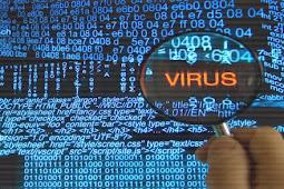 5 Virus Komputer Berbahaya yang Dapat Merusak Komputer Anda