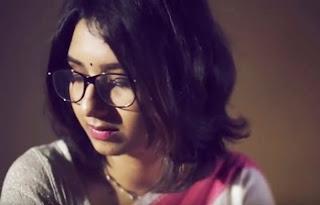 Ore Kana by A R Rahman Cover by Shakthisree Gopalan