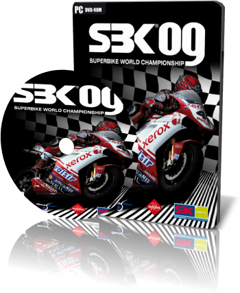 SBK-09: Superbike World Championship PC Game
