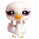 Littlest Pet Shop Dioramas Swan (#1391) Pet