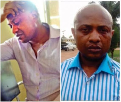 I have not eaten or had my bath for 3 days – Evans laments in court