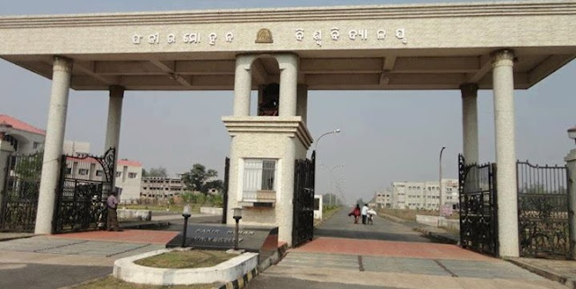 Fakir Mohan University Distance Education