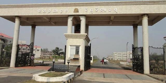 Fakir Mohan University Distance Education