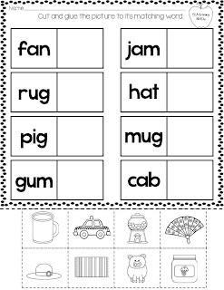 math worksheet : rhyming worksheets cut and paste  rhyming words worksheet  : Kindergarten Worksheets Cut And Paste