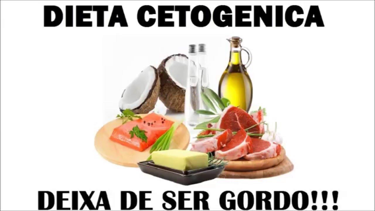 Dieta Cetogênica- Dicas de Como Perder até 5kg Por Semana..