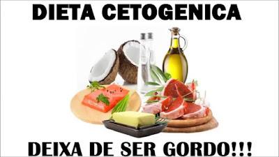 Dieta Cetogênica- Dicas de Como Perder até 5kg Por Semana.