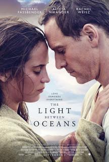 The Light Between Oceans อย่าปล่อยให้รักสลาย (2016) [พากย์ไทย+ซับไทย]