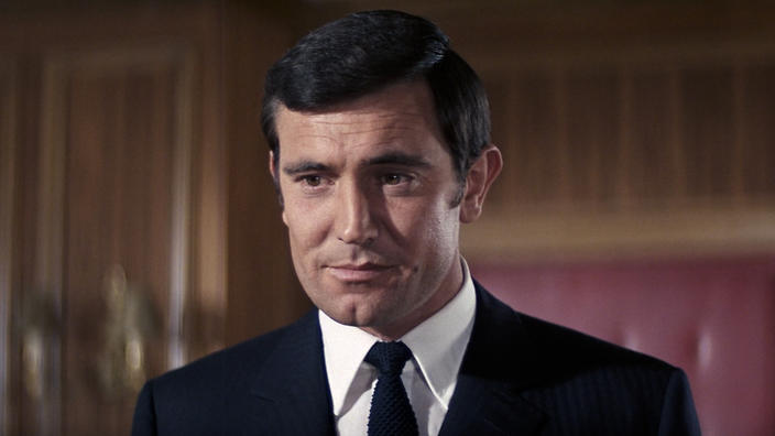 007 Travelers Happy Birthday George Lazenby 79 Years Today 5