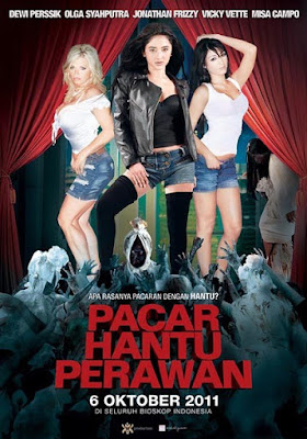 Download Pacar Hantu Perawan (2011) DVDRip Full Movie