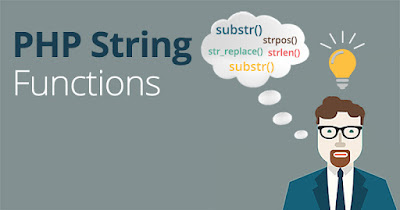 String dalam PHP 5