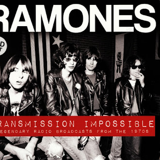Ramones - Transmission Impossible