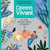 Green Vivant: una guía urbana para un estilo de vida saludable de Facundo Bertranou y Adrián Montesoro