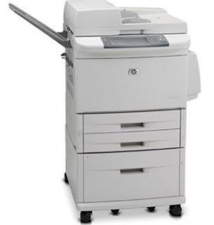 HP LaserJet M9059 Télécharger Pilote