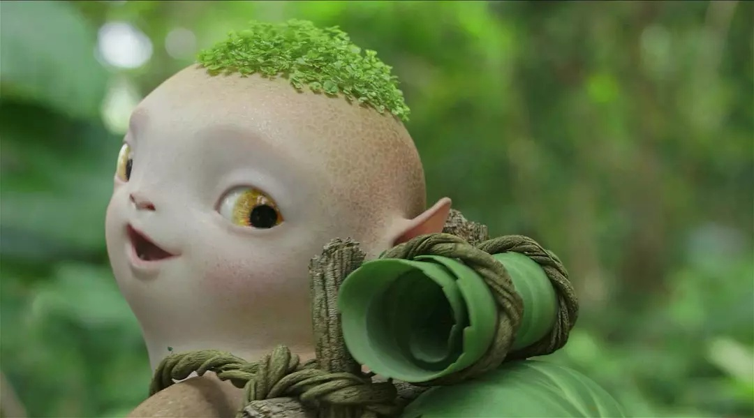 Monster Hunt 2 [Sub: Eng]