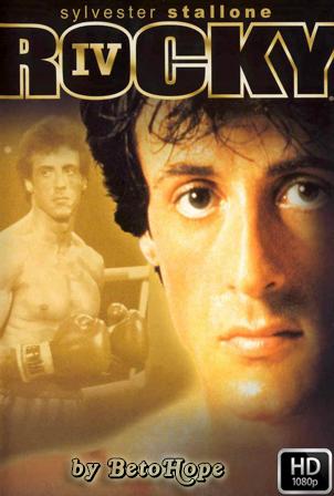 Rocky 4 [1985] [Latino-Ingles] HD 1080P  [Google Drive] GloboTV