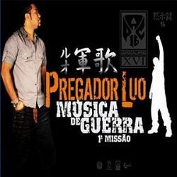 BAIXAR PREGADOR NOVO LUO - 2012 SUBINDO MONTANHA A CD
