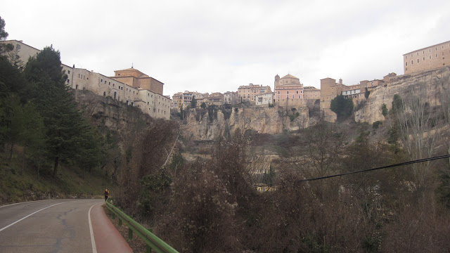 Hoz del Huécar (Cuenca)