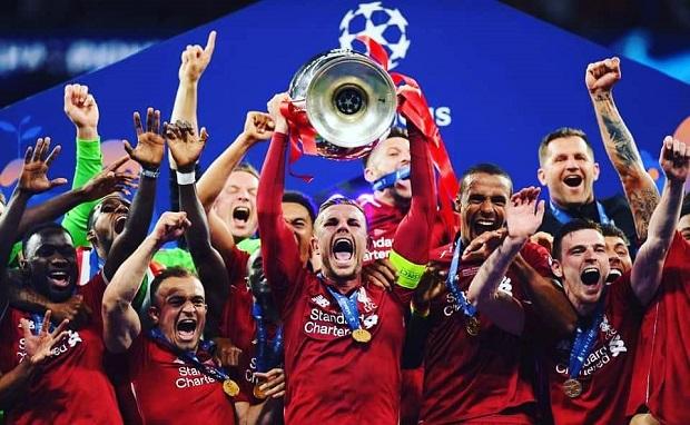 Joël Matip et Liverpool remportent la Ligue des Champions face à Tottenham