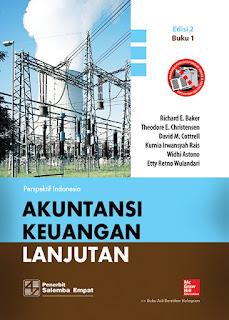 Akuntansi Keuangan Lanjutan-Perspektif Indonesia (e2) 1