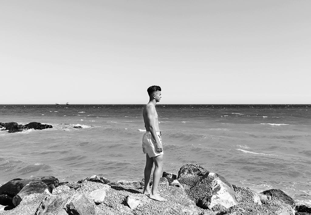 sesión fotográfica desmbocadura del Guadalhorce Click and dream