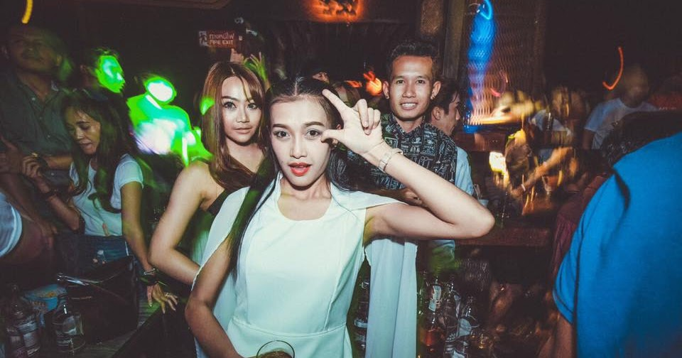 Udon Thani Nightlife - Best Nightclubs and Bars