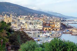 Ailleurs : Bastia, la vieille ville en 10 étapes clé, l'authenticité Corse, le charme historique