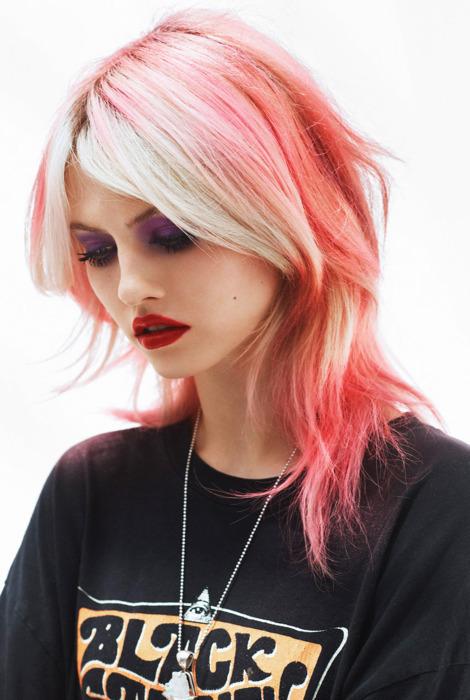 Daring Hair Emma Louise Layla