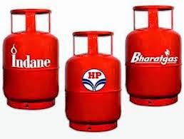 LPG, Liquified  Petrolium  Gas