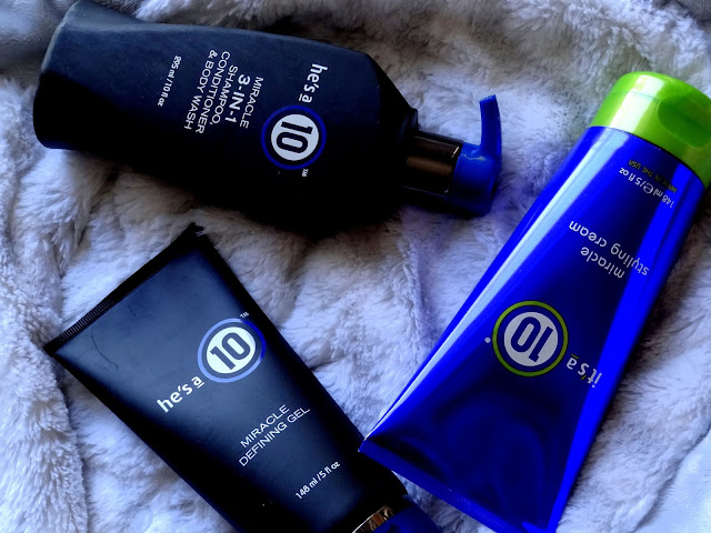 New Launches From It's A 10 Haircare