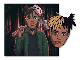 Ski Mask The Slump God XXXTentacion