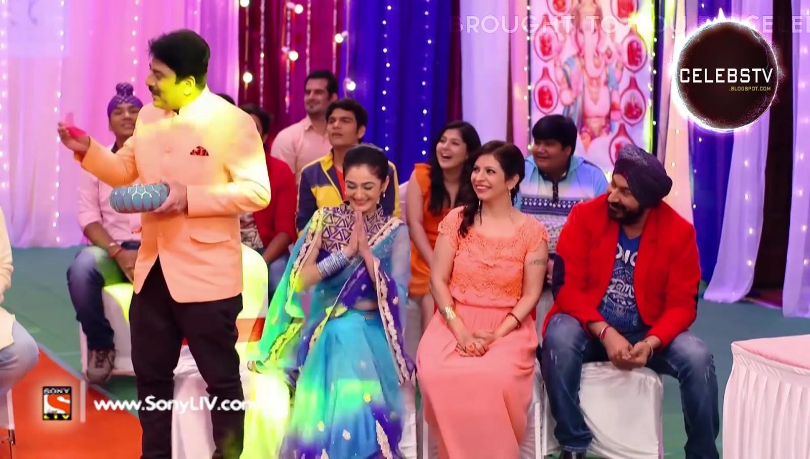 Sexy Tv Actress Neha Mehta Aka Anjali Taarak Mehta Bare -4250