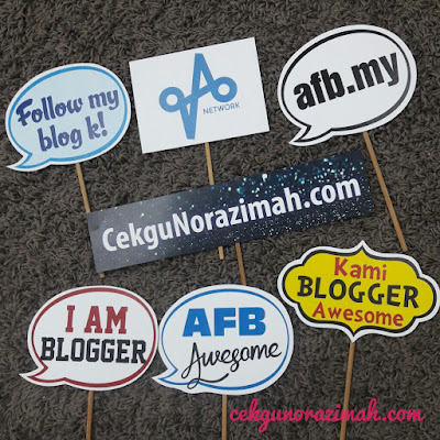 cekgu norazimah, blogger, lifestyle blogger, parenting blogger, blogger malaysia, afb.my