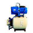 Water pressure Booster pumps