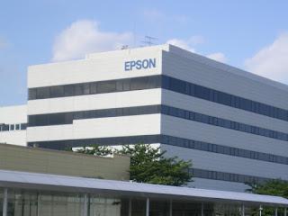 Info Lowongan Kerja EPSON Indonesia Industry PT, EJIP Cikarang