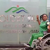 Wow! Nigerian gets 7th Gold at the Paralympics...photo