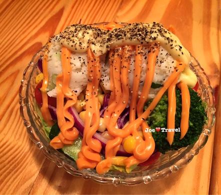 9 - 【台中誠品綠園道美食】Labbito 讓清爽的口感顛覆你的味蕾