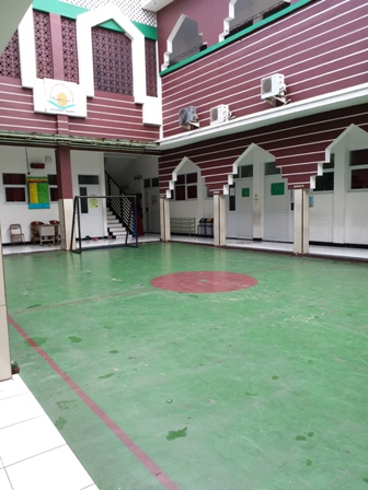 SDIT Ar Rahmah - Duren Sawit, Jakarta Timur