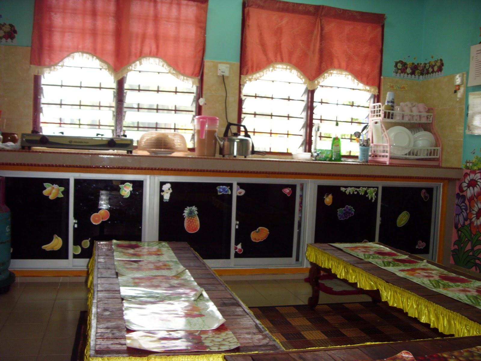 Maslinah Misdi Penyediaan Ruang Di Pra Sekolah
