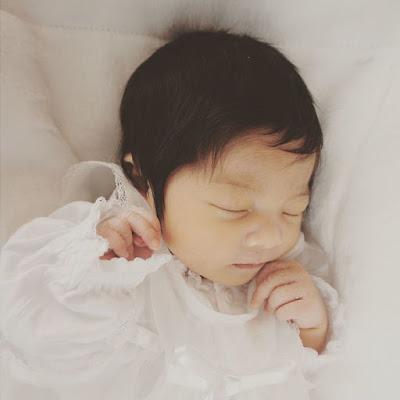 Bayi Berusia 6 Bulan Mendadak Viral Karena Rambutnya yang Unik, Lihat Fotonya yuk!