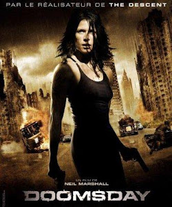 Poster Of Doomsday (2008) Full Movie Hindi Dubbed Free Download Watch Online At worldfree4u.com
