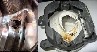 demi membuat tampilan mobil menjadi terlihat lebih keren Bahaya Memasang Lampu Dengan Watt Tinggi Diatas Standard