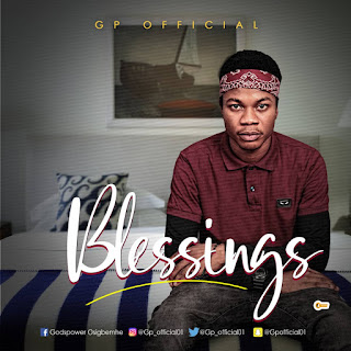 Gp Official - Blessings