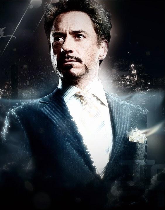 S M U T : A Tony Stark Lemon -- From Thine Eyes, Knowledge
